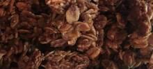 Simply Chocolate Granola