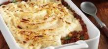 simply potatoes® easy shepherd's pie