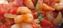 sland Shrimp and Rice
