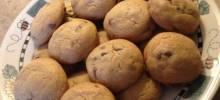 Soft Milk Chocolate Chip Cookies