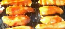 special honey bbq sauce