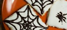 spider web s'mores