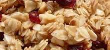 stovetop granola