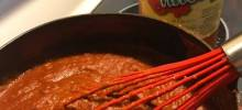 Sugar-Free BBQ Sauce