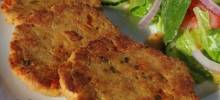 Super Easy Salmon Cakes