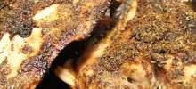 Super Simple Oven Barbequed Chicken