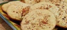 Sweet and Savory Cornbread Cookies