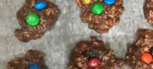 sweet pretzel stacks