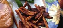 SWEET, Sweet Potato Fries