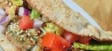Ta'ameya (Egyptian Falafel)
