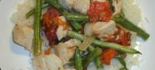 talian Green Bean Chicken