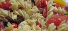 talian Pasta Veggie Salad