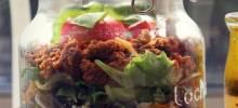 talian Taco Salad