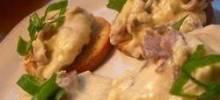 Tammy's Philly Cheese Steak Dip