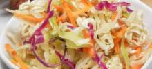 Tasty Cabbage Salad