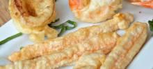tempura batter