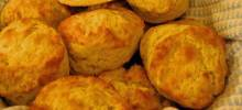tender potato biscuits