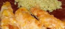 texas ranch chicken