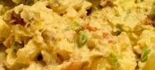 Texas Ranch Potato Salad