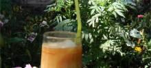 thai ced tea