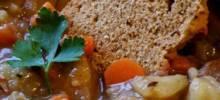 Tim's Lamb Stew