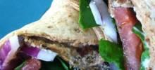 Tofu and Plantain Medley Veggie Patties
