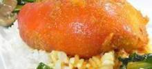 Trini Style Chicken