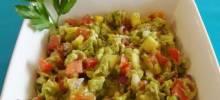 Tropiguac (Hawaiian-style Guacamole)