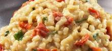 Tuscan Risotto