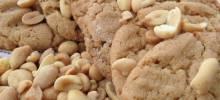 twinlow peanut butter cookies