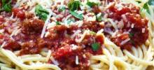 World's Best Pasta Sauce!