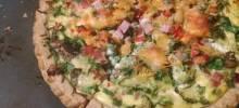 yummy quiche