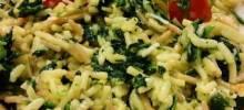 Zesty talian Salad