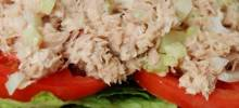 Zesty Tuna Salad
