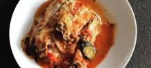 Zucchini Parmesan, Lasagna-Style