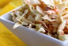 12-second coleslaw