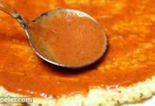 5-Minute Bulk Blender Pizza Sauce