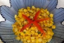 Alma's Sweet Corn