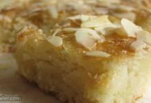 almond squares