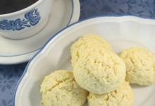 anise cookies v