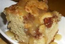 Apple Cake V