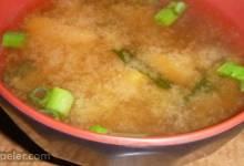 Authentic Miso Soup