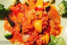 Back-Burner Ratatouille