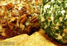 Bacon-Bleu Cheese Ball