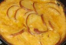 Baked Scalloped Potatoes