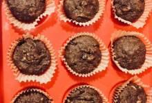 banana chocolate chip cake bites