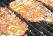 Bangin' Steak Rub