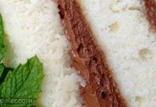 Basic Chocolate Buttercream cing