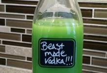 beast mode vodka