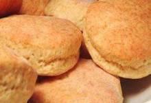 beer biscuits